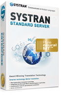 Systran Enterprise Multilingual
