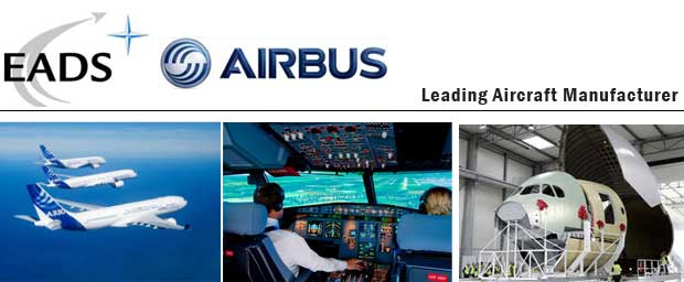 EADS/AIRBUS Review of SYSTRAN Translation Software