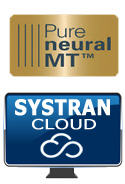 Systran Pure Neural Cloud